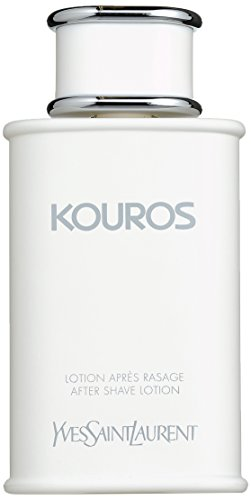 YVES SAINT LAURENT KOUROS Aftershave Lotion 100 ml