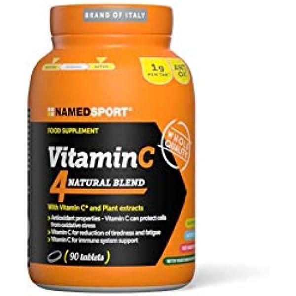 Named Sport Suplementos 112,5 g: Amazon.es: Salud y cuidado ...