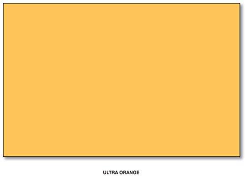 Superfine Printing Inc.. Mohawk Britehue Leuchtende Farbe Papier, 24/60lb Papier. Text 100 Blätter Pro Paket - 60 Papier Lb