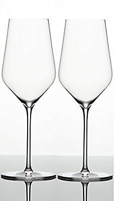 Zalto Glasmanufaktur Denk´Art   Weißwein im 2-er Geschenkkarton