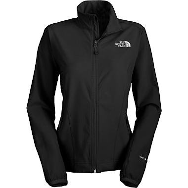 The North Face Nimble W Giacca, Donna, nero