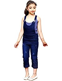 2595955fd Girls' Jumpsuits priced Under ₹500: Buy Girls' Jumpsuits priced ...