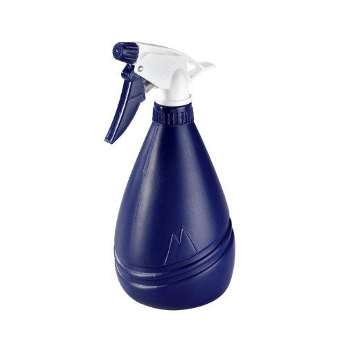 Leifheit 72416, Vaporizador de Agua, 600 ml, Azul