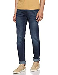 KILLER Men's Slim Fit Jeans