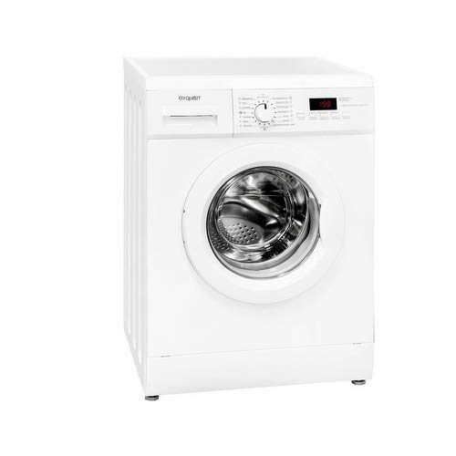 Exquisit WA7014-3.1 Waschmaschine Frontlader / 1400 rpm / 7 kilograms