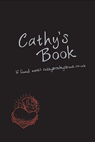 Cathy's Book por Jordan Weisman