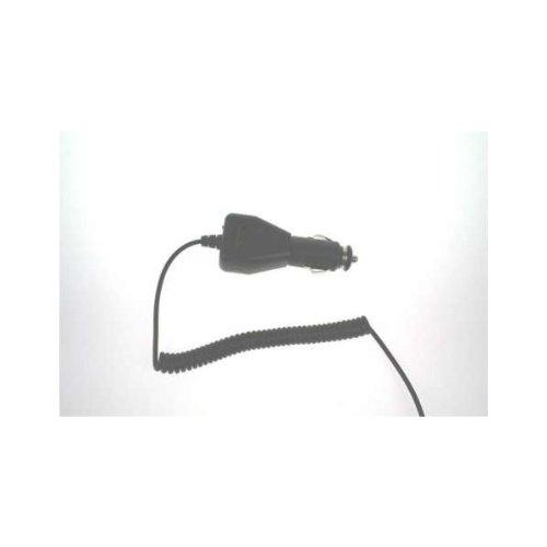 Preisvergleich Produktbild Peter Jäckel 72085Auto schwarz Ladegerät von Mobiltelefonen–Ladegeräte von Mobiltelefonen (Auto, Handy, KFZ, Nokia 1208/1209/1650/2323/2600classic/2630/2720/2760/3109classic/3110classic/3120..., schwarz, 12/24)