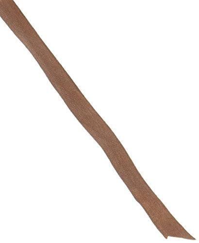 YLI Corporation 7mm 21/2yd Seidenband für Stickereien, braun (7 Mm Seidenband)