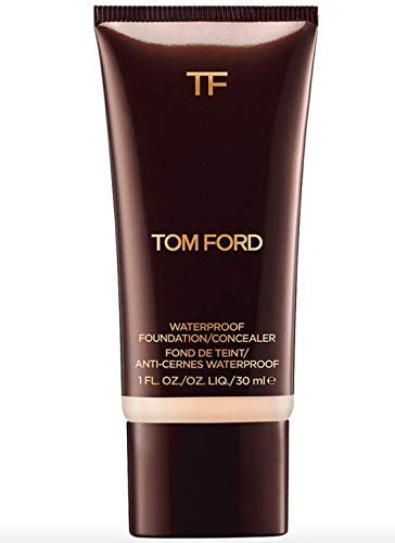 Tom Ford Waterproof Foundation Made in Belgium 30 ml - 5.5 BISQUE/ Tom Ford Waterproof Foundation Made in Belgium 30 ml - 5.5 BISQUE -