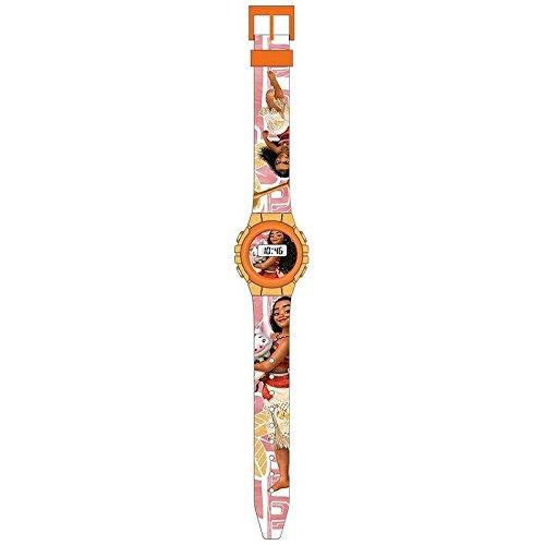 Reloj digital Vaina Moana Disney