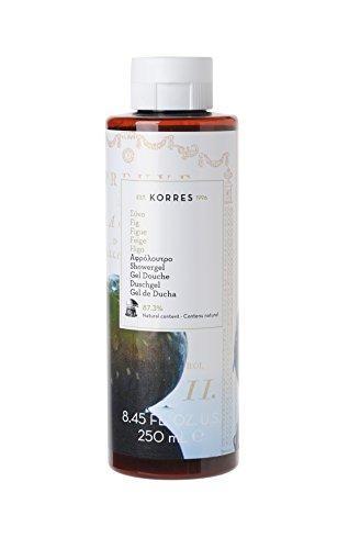 Korres Gel Doccia 250 ml