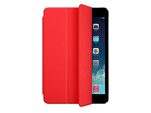 Apple iPad Mini Smart Cover Rot MF394ZM/A