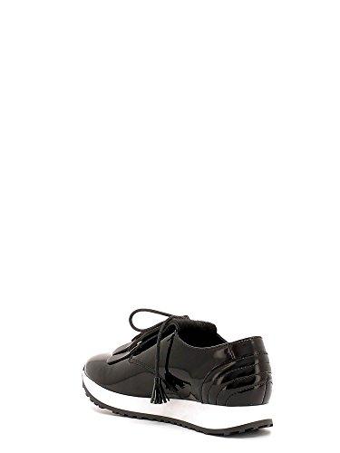 Halbschuhe & Derby-Schuhe, farbe Schwarz , marke APEPAZZA, modell Halbschuhe & Derby-Schuhe APEPAZZA VERNICE MARGOT Schwarz *