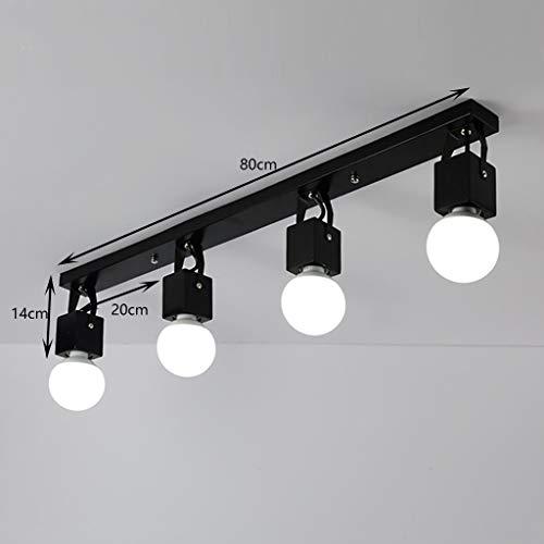 GZ Wohnmöbel Nordic Wandleuchte Moderne Mode Kunst Licht LED-strahler Wandleuchten Gang...