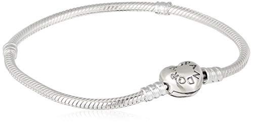 Pandora 590719-20 - braccialetto in argento 925, argento, cod. 590719-20