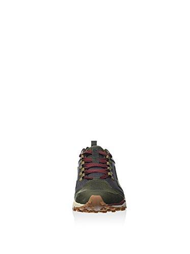 Merrell Crusher M, Sneakers Basses Homme Rosin