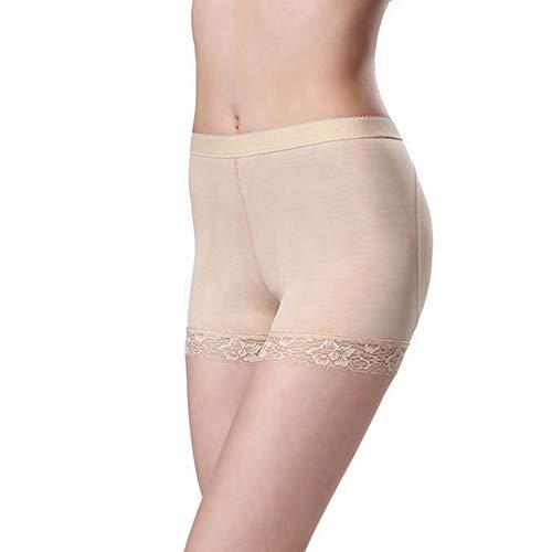 Frauen abnehmbare gefälschte Ass Hip Up Padded Butt Lifter nahtlose Unterwäsche