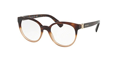Preisvergleich Produktbild Bvlgari - PARENTESI BV 4152,  Rund Acetat Damenbrillen