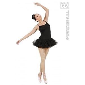 WIDMANN wdm7643d?Disfraz para adultos prima ballerina, blanco, M