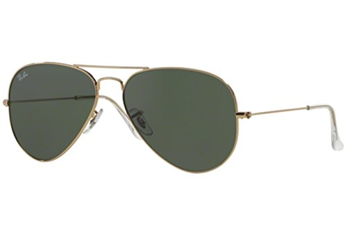 Ray-Ban Aviator Large Metal uomo