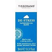 Tisserand De-Stress verdampfende Öl 9ml preisvergleich bei billige-tabletten.eu