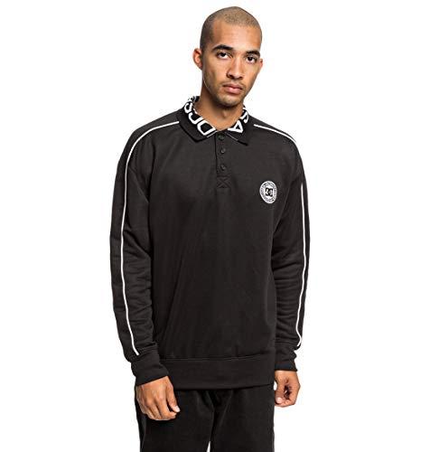 DC Shoes Springhill - Polo Sweatshirt for Men - Polo-Sweatshirt - Männer