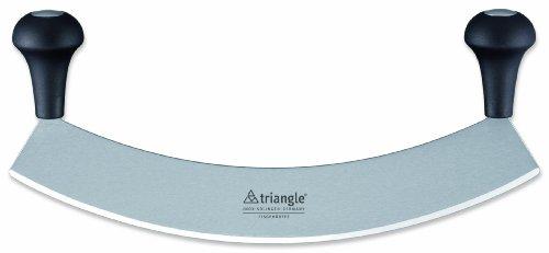 Triangle 41 234 36 00 Wiegemesser 36 cm, gehärtete Qualität