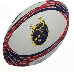 GILBERT Munster Réplica Midi Balón de Rugby
