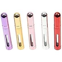 oxforder Estone Cute Fashion de viaje recargable Mini botella de Perfume atomizador Spray 12ml