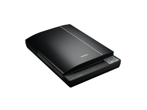 Epson Perfection V370 Photo Flachbett-S...