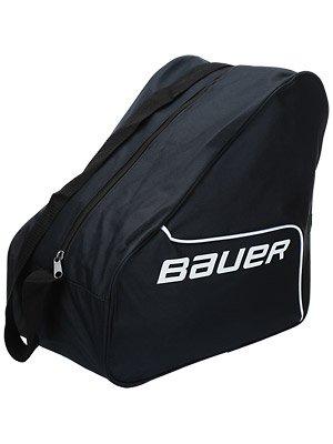 Nike Bauer NBH Ice/Figure/Hockey Skate Bags, Black [Misc.]
