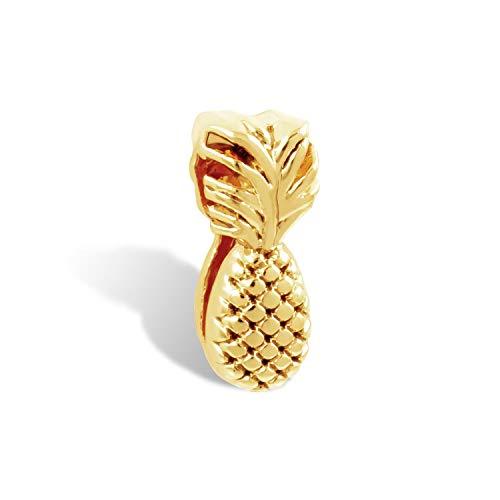 THIORA® - Anhänger Charms für Mesh Armband | Große Auswahl | Charmband Charm