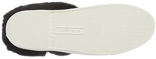 CarvelaLille Np - Scarpe da Ginnastica Basse Donna Nero (nero)