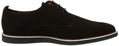 Ben Sherman Grant, Derbys Homme Brown (Cola Suede)