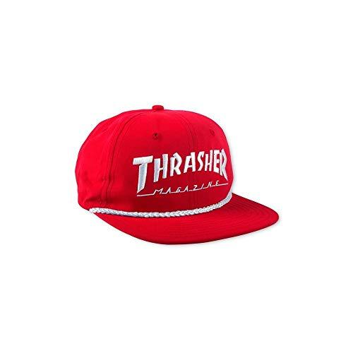 bfe25dabb8a Casquettes Thrasher achat   vente de Casquettes pas cher