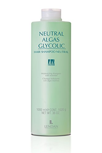 Lendan LD Neutral SH Glycolic Champú con Algas - 1000 ml
