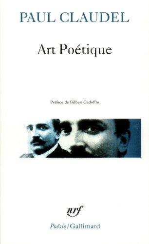 Art potique