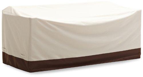 Amazonbasics - copertura per divano a 3 posti