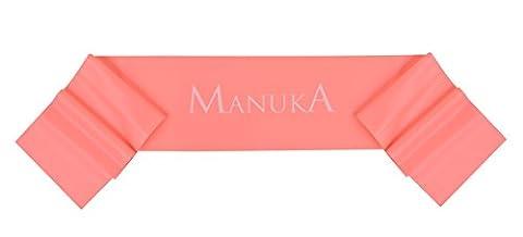 Manuka Life Eco Body Band - Solar, 80 x 10 cm