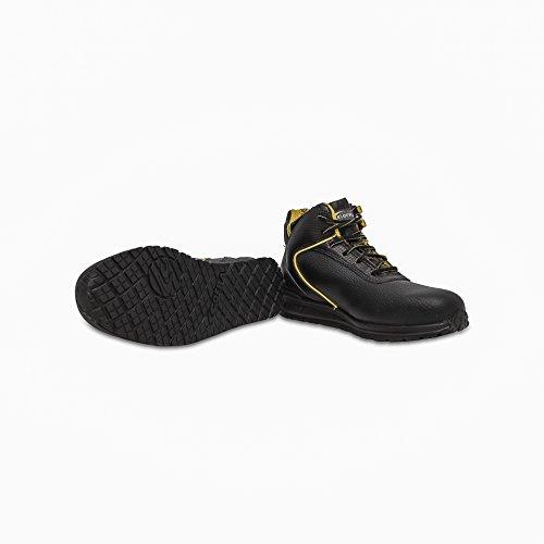 Cofra Stivali di sicurezza foratura S3Running di altezza scarpe con BGR 191grande 43, 78690–001