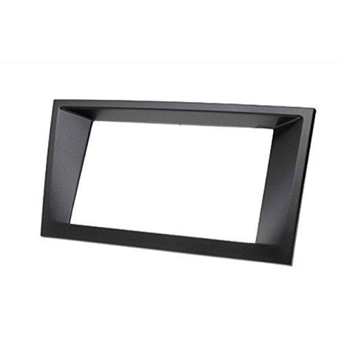 carav 11-060 Doppel DIN Autoradio Radioblende DVD Dash Installation Kit für Mondeo Faszie mit 173 * 98 mm