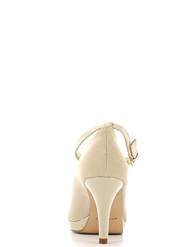 GRACE SHOES 2378 Decollete' Donna Beige