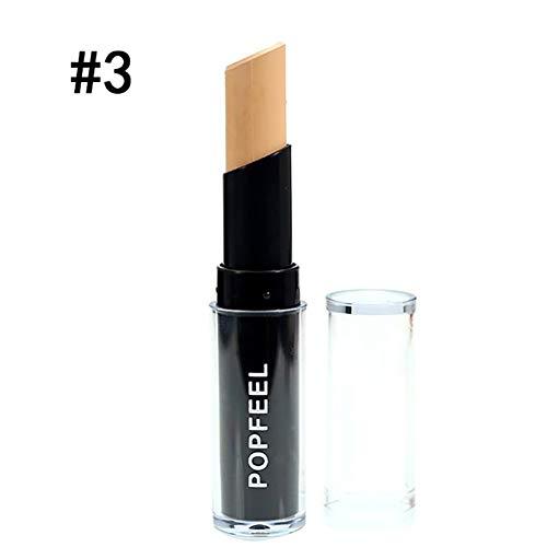 1PC Make-up Infaillible Concealer Augen-Make Up Abdeckstift Abdeckstift gegen Hautunreinheiten Augenringe für den perfekten Teint langlebiger Concealer Pen (03)