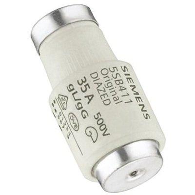 siemens-5sb411-fusibile-tipo-diazed-a-bottiglia-35a-500v-ac-dc-e33-diii-prodotto-venduto-in-confezio