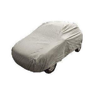 Streetwize SWBCC4x4 Water Resistant Breathable Car Covers