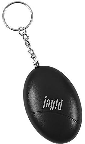 L'alarme panique portative de « jay!d® », certainement la meilleure