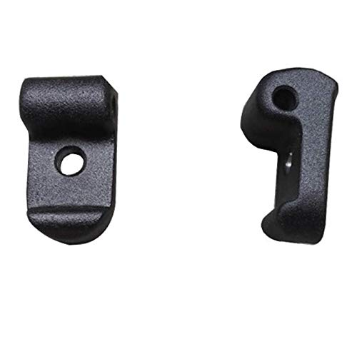 Flycoo Boucle de Jointure à charnière Repliable Rabat pour XIAOMI M365 Trottinette électronique Remplacement pièce Part Accessoire