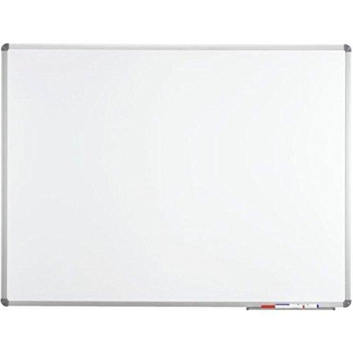 Preisvergleich Produktbild Maul Whiteboard Standard 600x900mm Arbeitsfl.aus S
