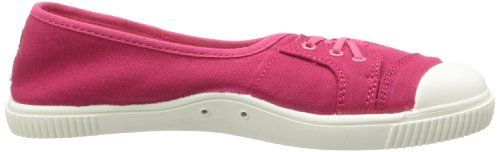 Keen Maderas Sneaky Toile Mary Janes Barberry
