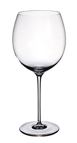 Villeroy & Boch Allegorie Premium Rotweinglas Burgunder Grand Cru, Kristallglas, 262mm Boch Bouquet